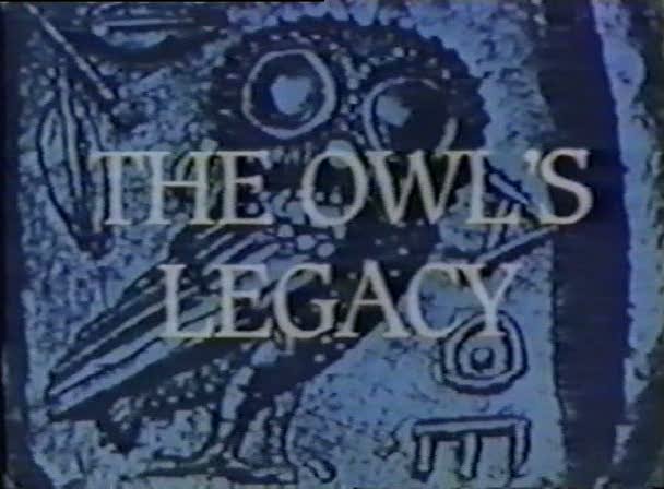 """The Owl's Legacy"", by Chris Marker, in 1989"
