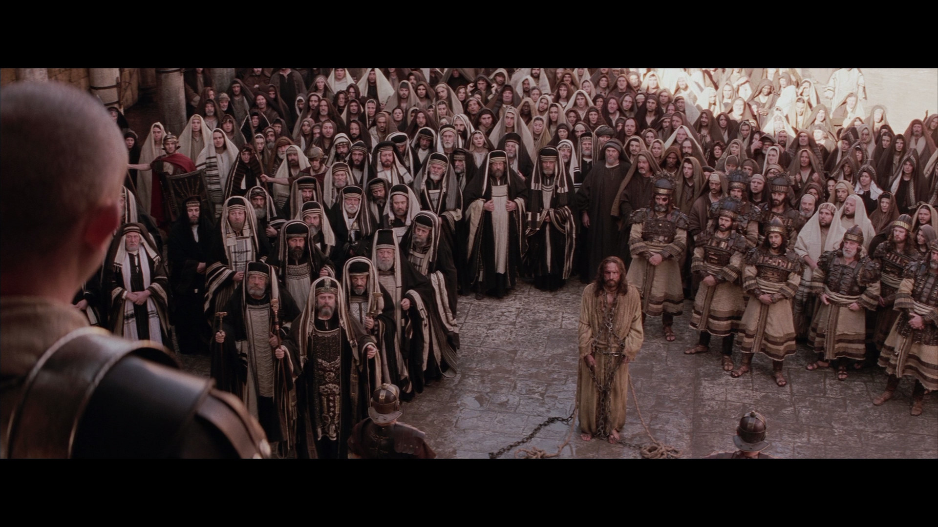 The unanimous vote of the Jews (photo)