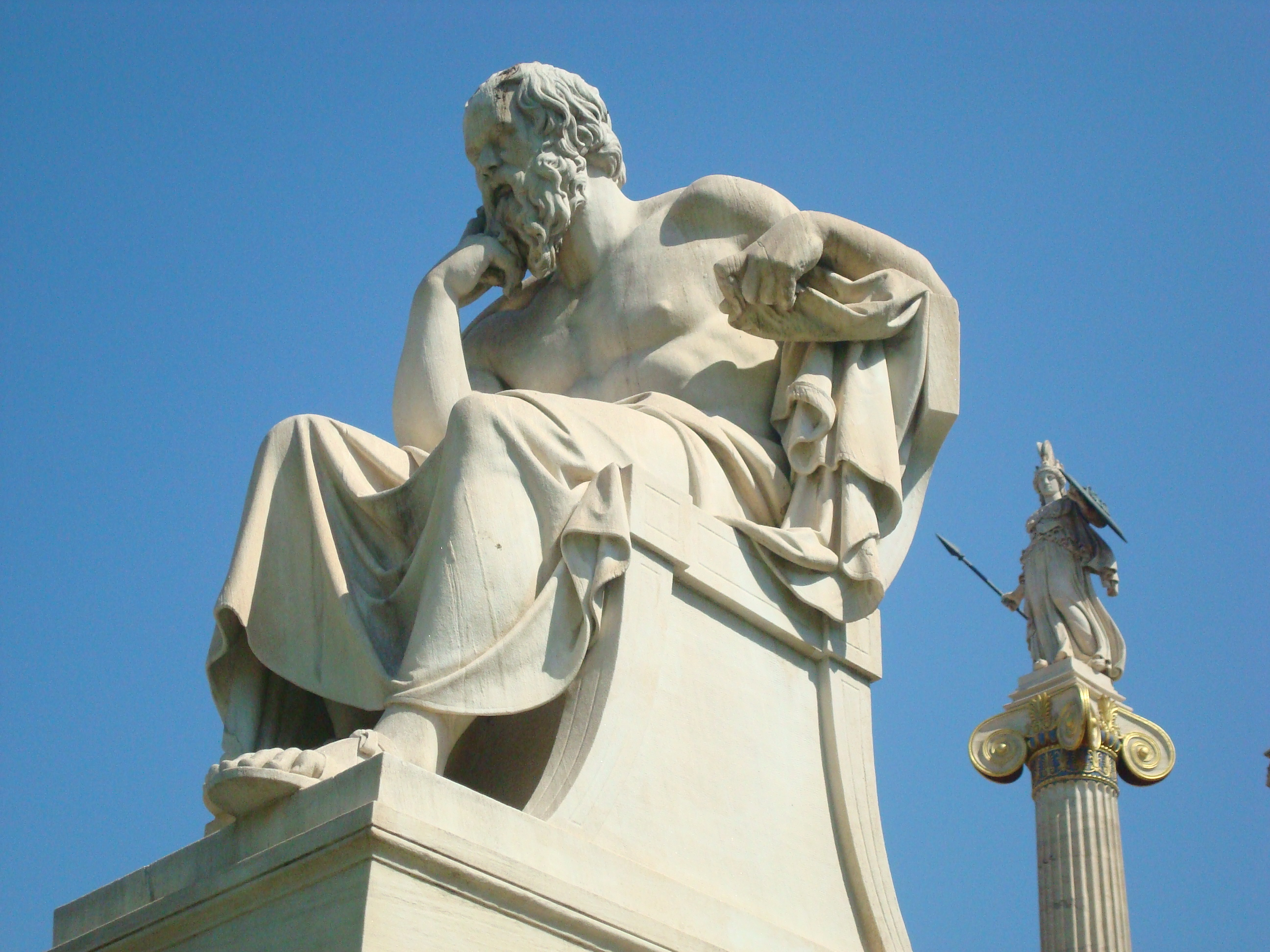socrates vs sophists Find out more about the history of socrates, including videos, interesting articles, pictures, historical features and more get all the facts on historycom.