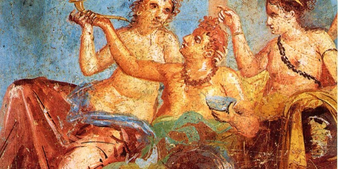 Use of myth in Plato's Symposium
