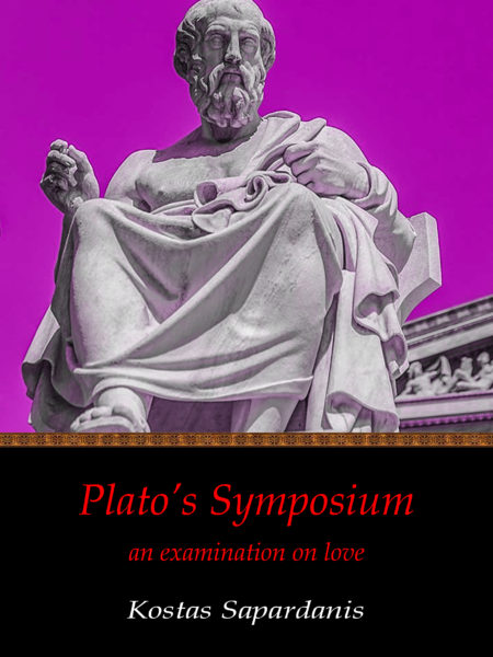 Sapardanis - Platos Symposium, an examination on love