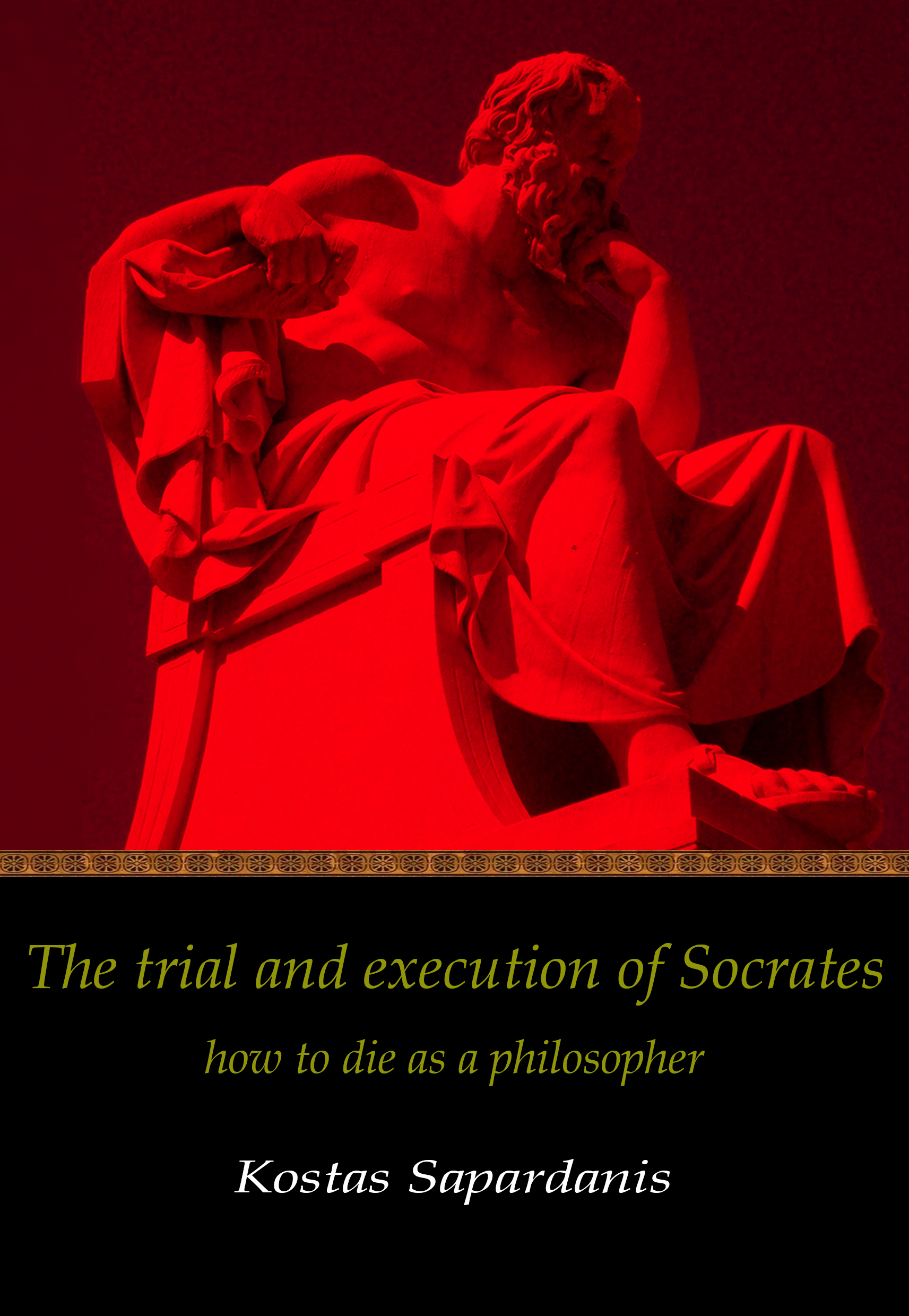 a religious opinion on socrates Two thousand four hundred years ago, one man tried to discover the meaning of life his search was so radical, charismatic and counterintuitive that he become famous throughout the mediterranean.